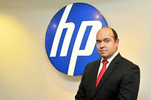 Soluciones de HP