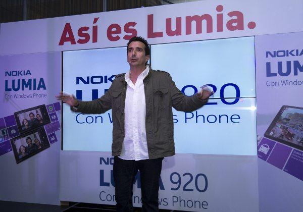 Lanzamiento Nokia Lumia 920/820/620