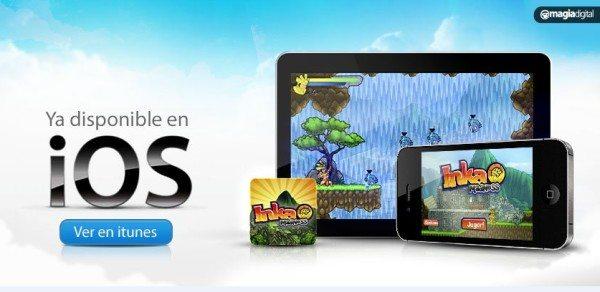 Inka Madness para iOS