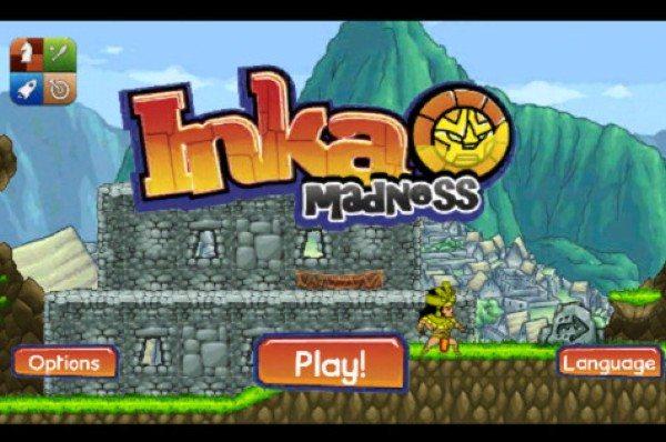 Inka Madness