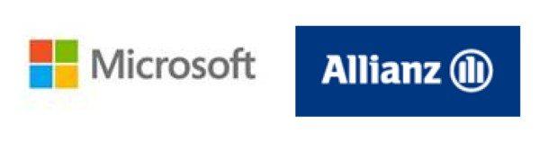 Microsoft y Allianz