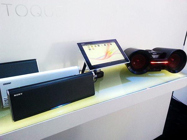 Sony - equipos de música