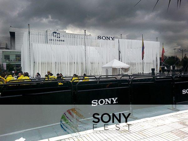 Sony Fest