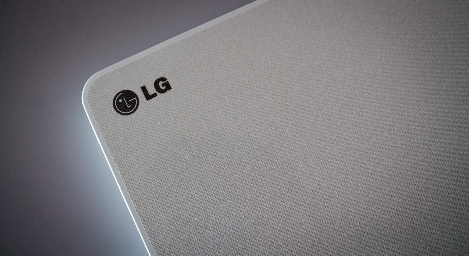 LG Z360 Ultrabook