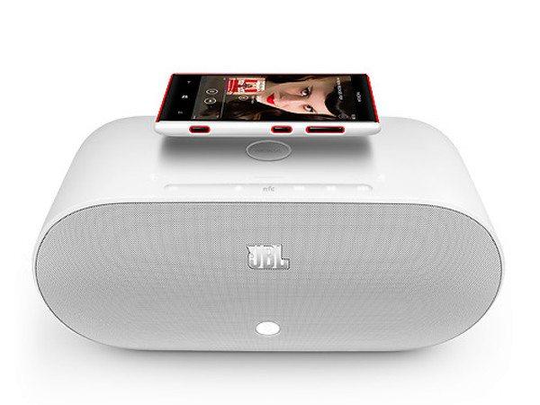 Nokia Lumia 720 - Música y NFC