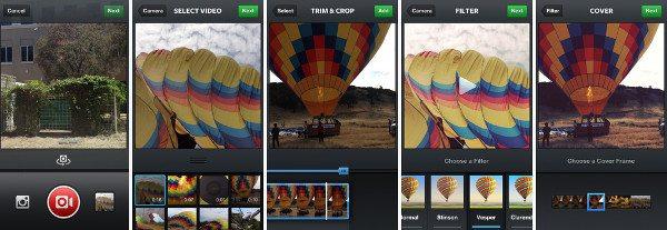 instagram Instagram se actualiza permitiendo importación de videos
