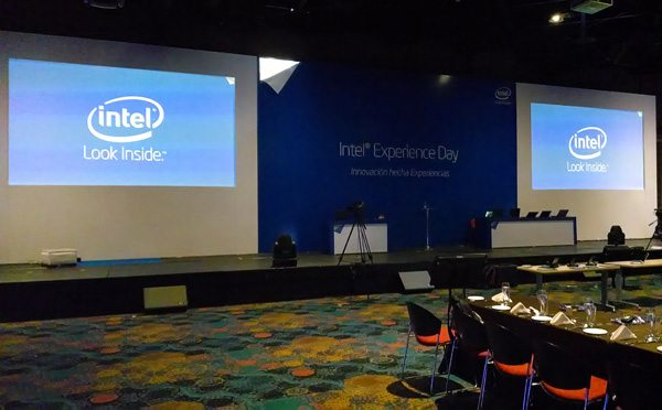 Intel Experience Day