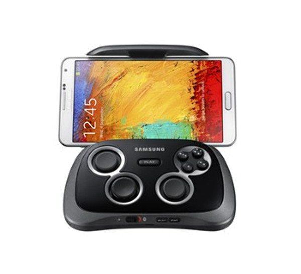 Samsung GamePad como consola