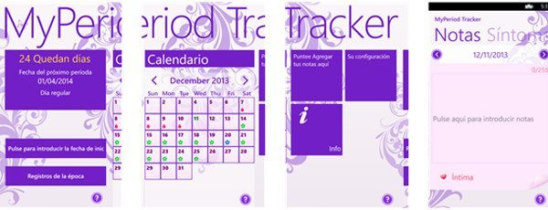 MyPeriod Tracker