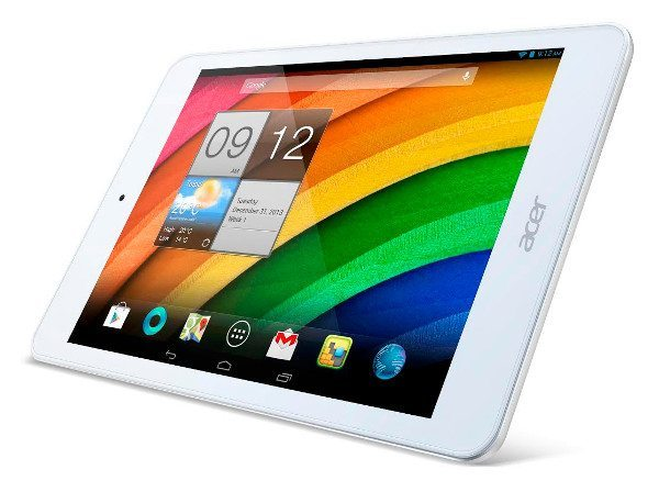 ACER Iconia A1-830 la tablet