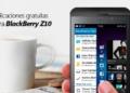 Aplicaciones gratuitas para BlackBerry Z10