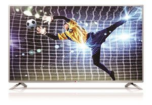 LG SMART TV - WEBOS GOL