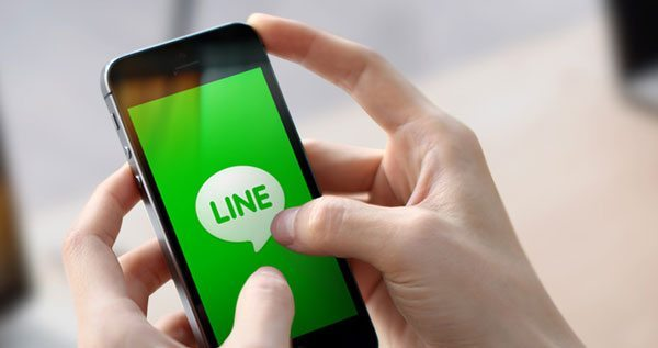 Line Colombia