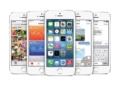 iPhone5s - iOS8