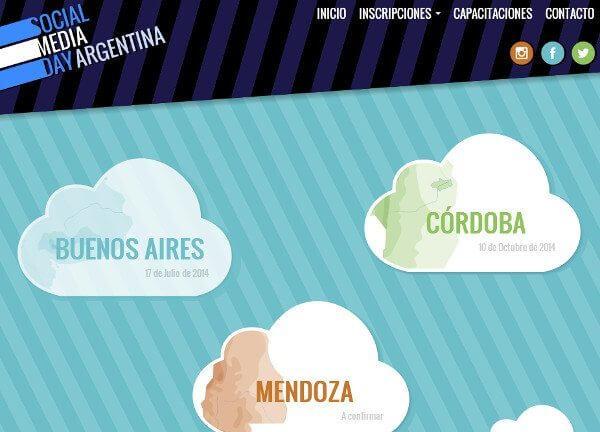 Social Media Day Argentina