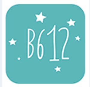 b612 B612: Descubre la nueva app de Line exclusivamente para las selfies