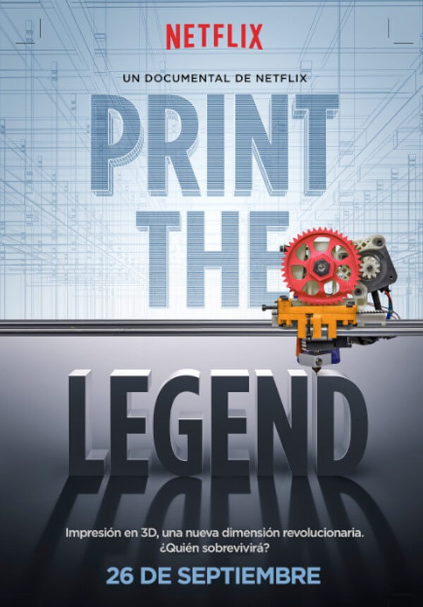 Print the Legend