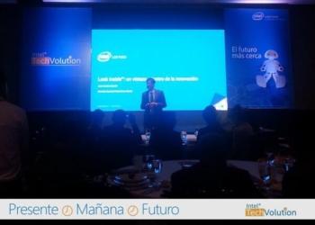 Intel - TechVolution