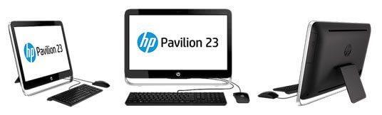 AIO-HP-23-g020la-con-Procesador-Acelerado-AMD-A6-5200 Equipos HP y AMD para correr los juegos más demandantes