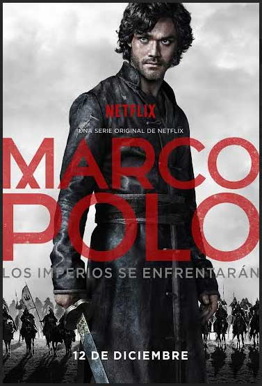 Marco Polo - Netflix