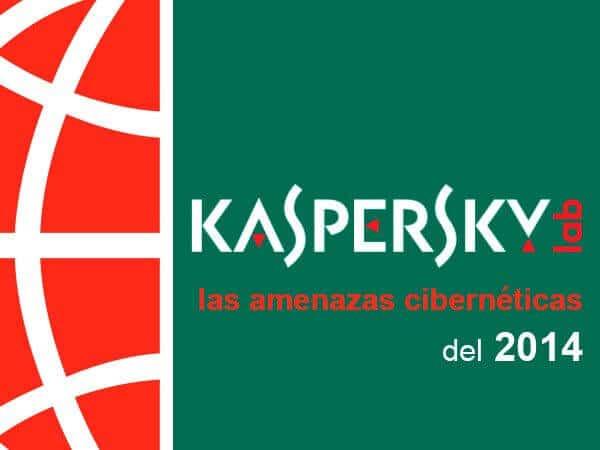 Kaspersky Lab - Amenazas del 2014