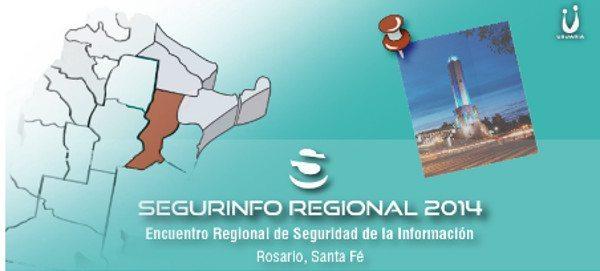 Segurinfo Regional 2014