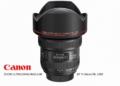 Canon ZOOM ULTRA GRAN ANGULAR EF 11-24mm f/4L USM