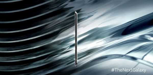 Samsung #Unpacked - Barcelona