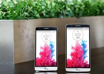 Nuevo smartphone Android LG G3 Beat