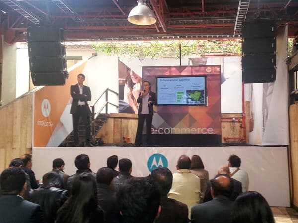 Motorola - presentación