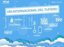 #DiaInternacionalDeLosTuiteros