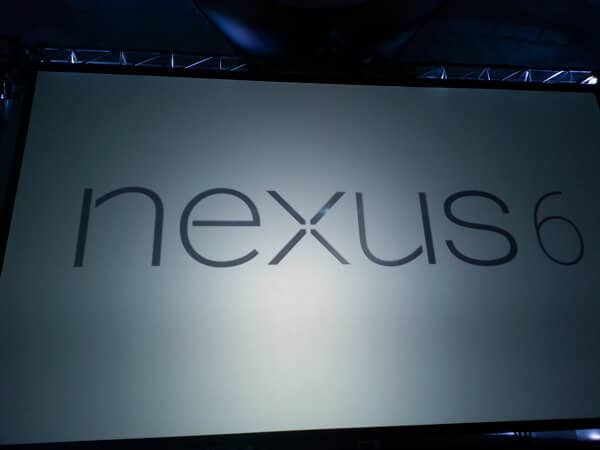 Nuevo Nexus 6 - Smartphone Android