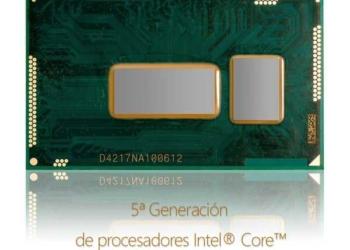 Intel Core %ta genración