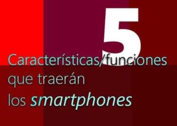 Tecnologias, smartphones