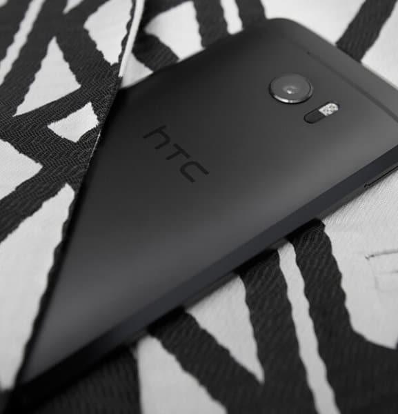 Nuevo HTC 10