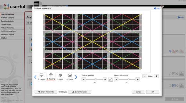 Configure-Grid-Video-Wall-2-viewsonic-600x333 ViewSonic - Conoce  su línea de productos y soluciones avanzadas de visualización