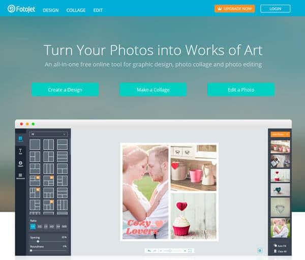 Herramienta online para diseñar, editar,crear y más