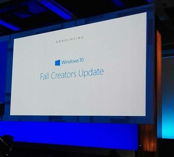 Windows-Fall-Creators-Update-600x540 Así será Windows 10 Fall Creators Update