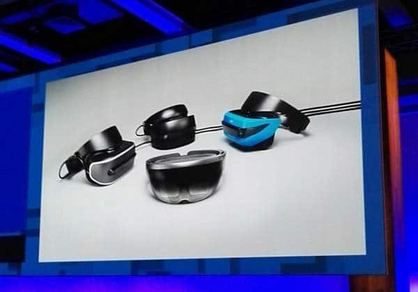 Realidad Mixta - Windows Fall Creators Update