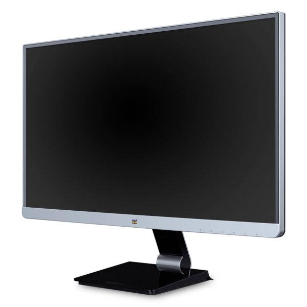 Monitor para entretenimiento ViewSonic vx2478