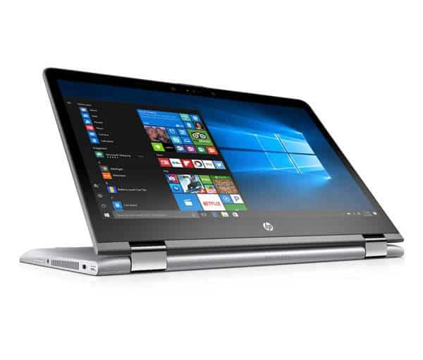 HP Pavillion 360 2en1 conevertible