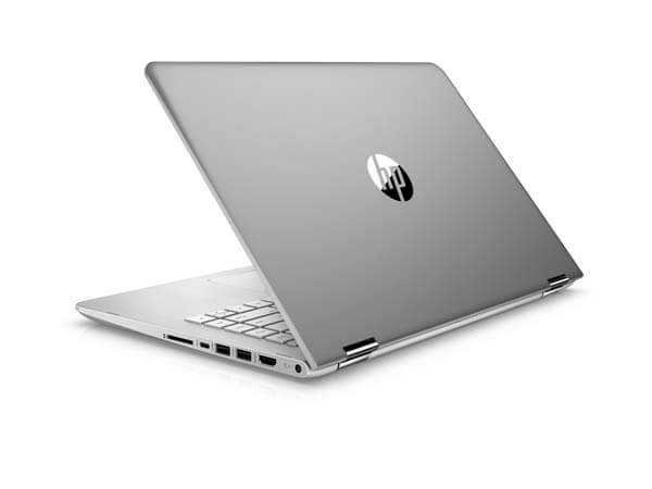 HP Pavillion 360 2 en 1 - convertible