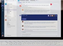 Microsoft Teams para usuarios de Office 365 a nivel mundial