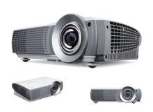 Proyector Laser ViewSonic ls620x