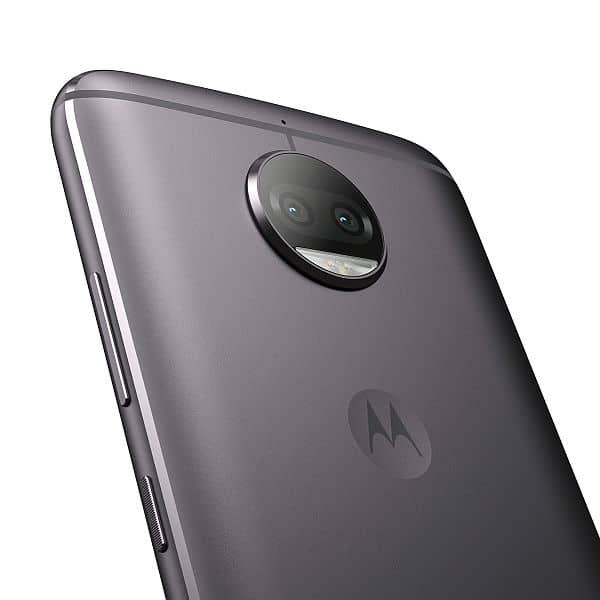 Moto-G5S-Plus-camara Motorola presentó ediciones especiales del Moto G el G5S y G5S Plus