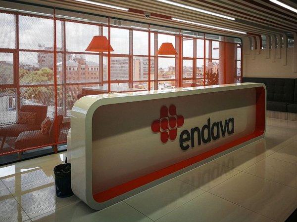 endeva-recepcion-600x450 Endava inauguró su nuevo centro de ingeniería de software e innovación en Bogotá