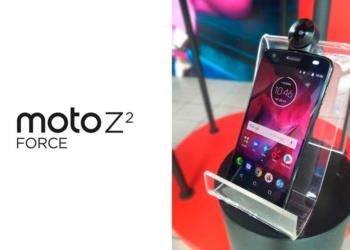 Motorola MotoZ2 Force