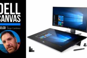 Dell Canvas - Demo