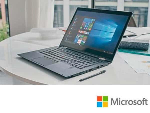 Microsoft, Buho & Porwer BI