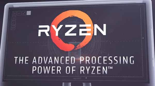 APU AMD Ryzen